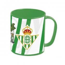 Taza Microonda Real Betis 360Ml. - Imagen 1