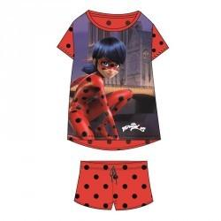 Pijama Prodigiosa Ladybug T.12 - Imagen 1