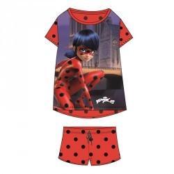 Pijama Prodigiosa Ladybug T.10 - Imagen 1