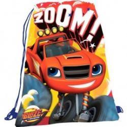 Saco Blaze and the Monster Machines 39cm - Imagen 1