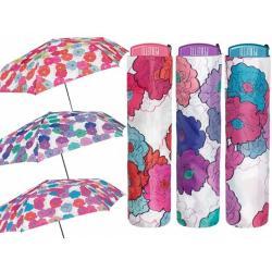 Paraguas Perletti Antiviento Plegable 54cm - Imagen 1