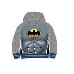 Sudadera Batman 5Und.T.4-6-8-10-12 - Imagen 1