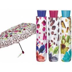 Paraguas Perletti Manual 54/8cm. - Imagen 1