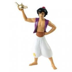 Figura Aladino 10.5cm. - Imagen 1