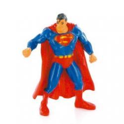 Figura Superman 10cm. - Imagen 1