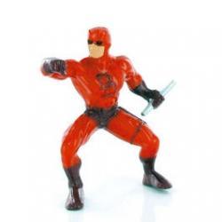 Figura Daredevil Marvel 10cm. - Imagen 1