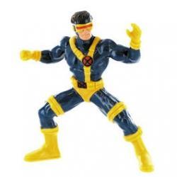 Figura Ciclope Marvel 10cm. - Imagen 1