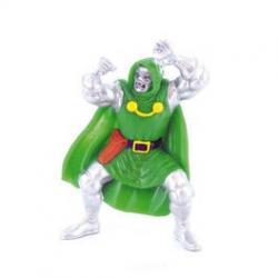 Figura Dr. Muerte Marvel 10cm. - Imagen 1