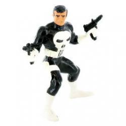 Figura Punisher Marvel 10cm. - Imagen 1