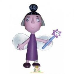 Figura Nanny 7.40cm. - Imagen 1
