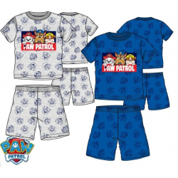 Pijama Patrulla Canina 4Und. T.3-4-5-6 - Imagen 1