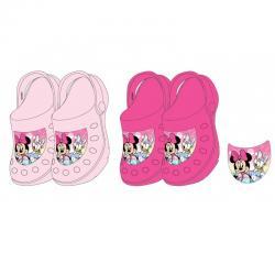 Zuecos Minnie Disney 4Und.T. 24 al 31 - Imagen 1
