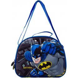 Bolsa Portameriendas 3D Batman 20,5x26x10cm - Imagen 1