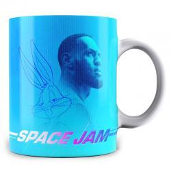 Taza Lebron Space Jam 2 - Imagen 1