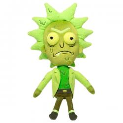 Peluche Rick & Morty Rick soft - Imagen 1