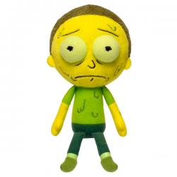 Peluche Rick & Morty Morty soft - Imagen 1