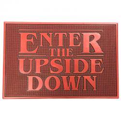 Felpudo Enter the Upside Down Stranger Things - Imagen 1