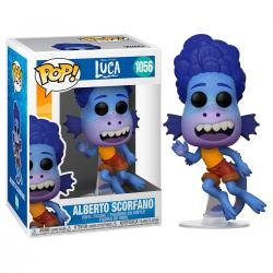 Figura POP Disney Luca Alberto Sea - Imagen 1