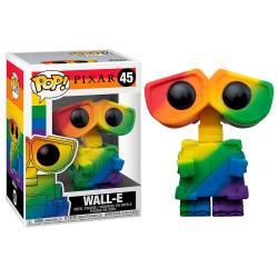 Figura POP Disney Pride Wall-E Rainbow - Imagen 1