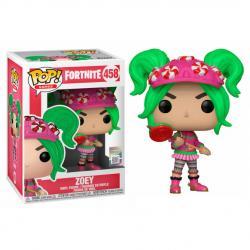 Figura POP Fortnite Zoey - Imagen 1