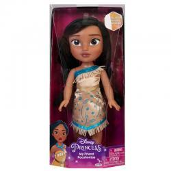Muñeca Pocahontas Disney 38cm - Imagen 1