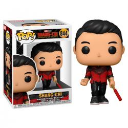 Figura POP Marvel Shang-Chi - Shang-Chi - Imagen 1