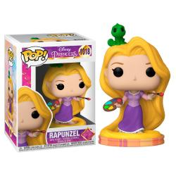 Figura POP Disney Ultimate Princess Rapunzel - Imagen 1