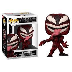 Figura POP Marvel Venom 2 Carnage - Imagen 1