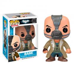 Figura POP DC Batman Dark Knight Bane - Imagen 1
