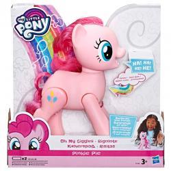 Pinkie Pie Risitas Mi Pequeño Pony - Imagen 1