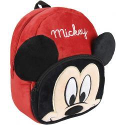 Mochila 3D Minnie Disney 18x22x8cm. - Imagen 1