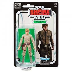 Figura Luke Skywalker Star Wars 40th Anniversary Strikes Back 15cm - Imagen 1