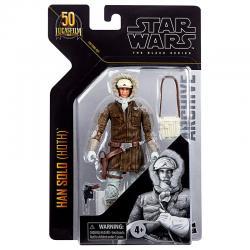 Figura Han Solo Hoth Star Wars 15cm - Imagen 1