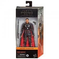 Figura Moff Gideon Star Wars The Mandalorian 15cm - Imagen 1
