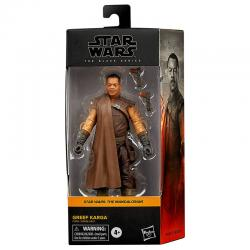 Figura Greef Karga Star Wars The Mandalorian 15cm - Imagen 1