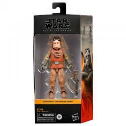 Figura Kuiil Star Wars The Mandalorian 15cm - Imagen 1