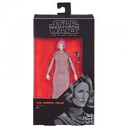 Figura Vice Admiral Holdo Star Wars 15cm - Imagen 1