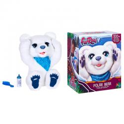 Muñeco Mi Oso Polar FurReal - Imagen 1