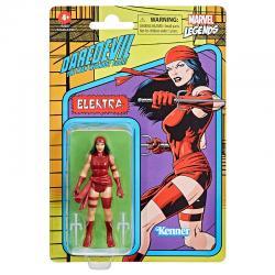Figura Elektra Daredevil Marvel 9,5cm - Imagen 1