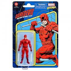 Figura Daredevil Marvel 9,5cm - Imagen 1