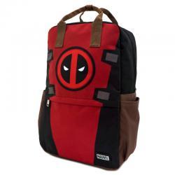 Mochila Deadpool Marvel Loungefly 44cm - Imagen 1