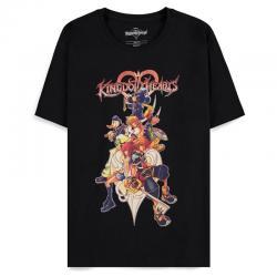 Camiseta Kingdom Family Kingdom Hearts Disney - Imagen 1
