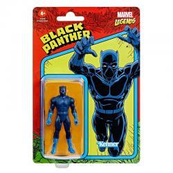 Figura Black Panther Marvel 9,5cm - Imagen 1