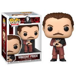 Figura POP Vincent Price Horror - Imagen 1