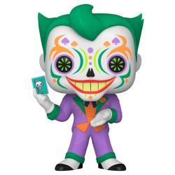 Figura POP Dia De Los DC Joker - Imagen 1
