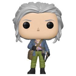 Figura POP Walking Dead Carol with Bow and Arrow - Imagen 1