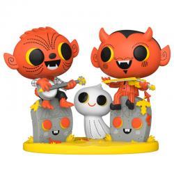 Figura POP Boo Hollow Serie 2 Graveyard - Imagen 1