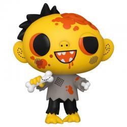 Figura POP Boo Hollow Serie 2 Zeke - Imagen 1