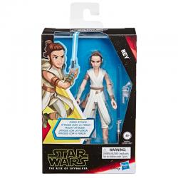 Figura Rey Star Wars El Ascenso de Skywalker 12,5cm - Imagen 1