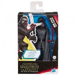 Figura Kylo Ren Star Wars El Ascenso de Skywalker 12,5cm - Imagen 1